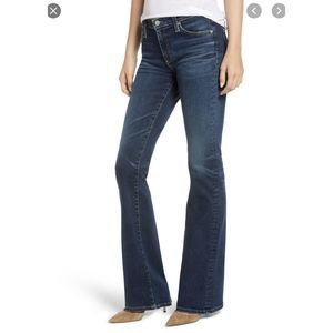 Adriano Goldschmied AG Jeans The Angel Bootcut 27